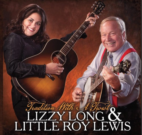 Little Roy & Lizzy Show